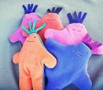 כריות חימום לילדים - Lulikids